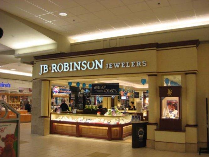 JB ROBINSON
