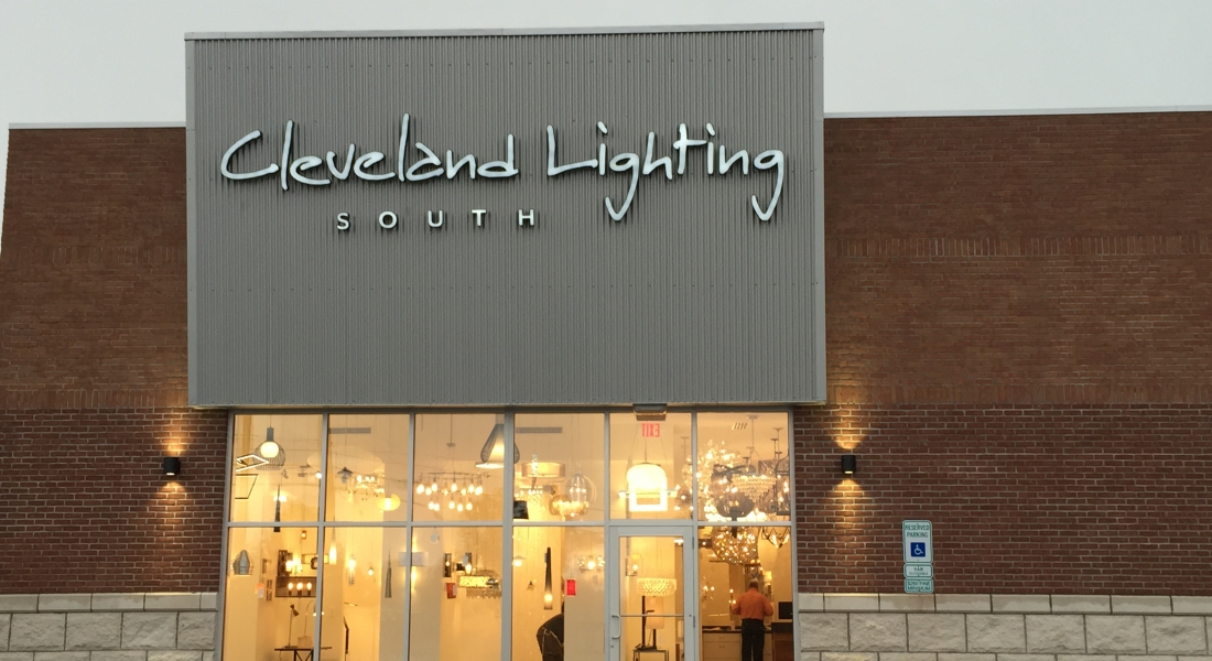 Cleveland Lighting Mirman Construction