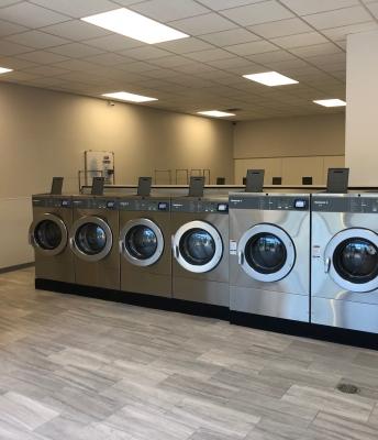 Brown St Laundromat