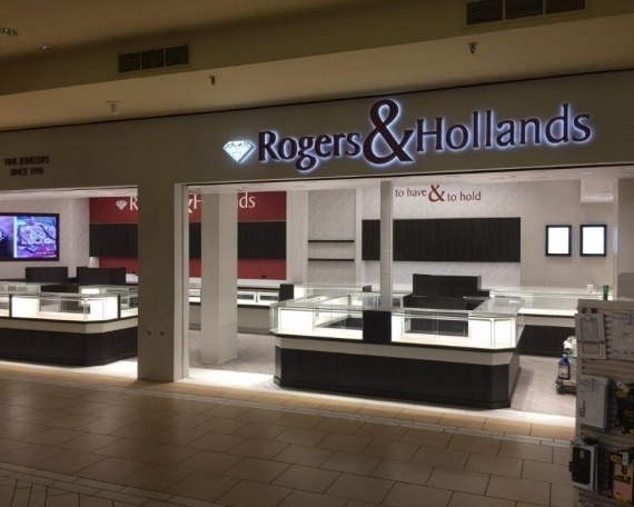 Rogers & Holland