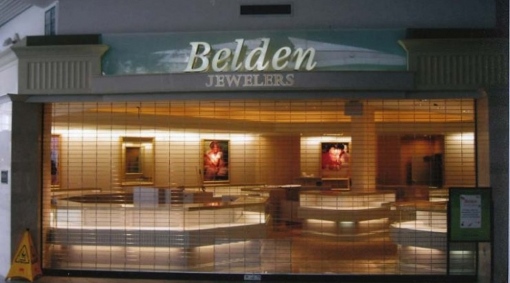 BELDEN JEWELERS