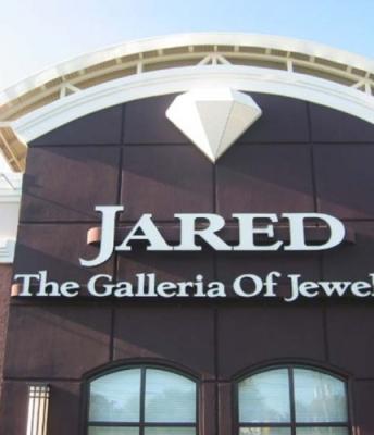 Jared Jewelers